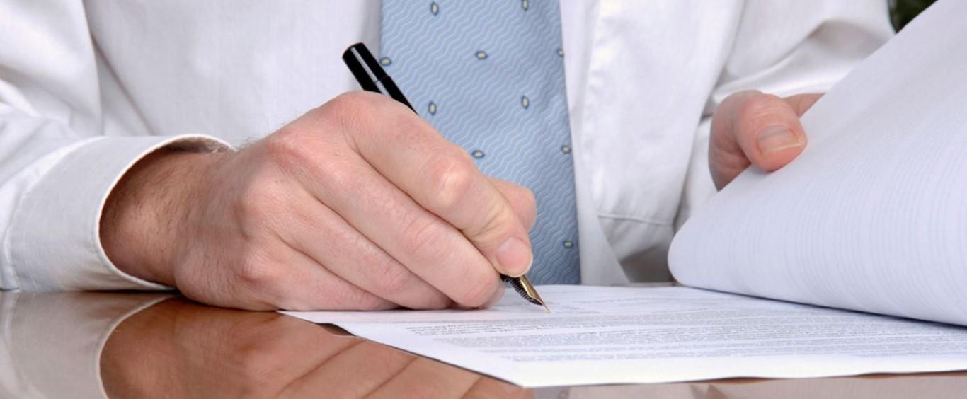 Соглашение о задатке при покупке квартиры: образец. Задаток при покупке квартиры: правила