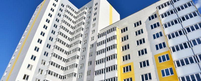 Как рассчитать жилую площадь квартиры